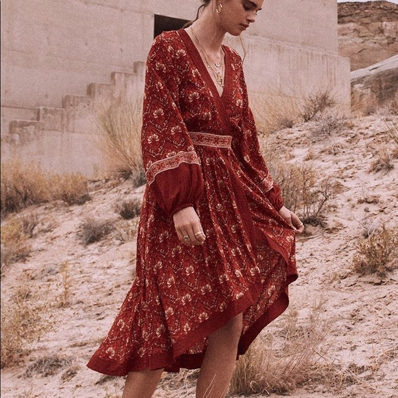 2276d886e5ad Spell & The Gypsy Collective Dresses | Spell The Gypsy Jewel Soire ...